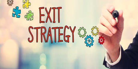 Exit Planning for Small Business Owners tickets