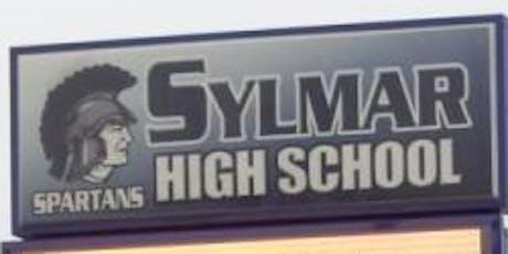 Sylmar High School Class of 1989 - 30 Year Reunion tickets