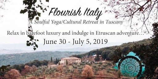Flourish Italy