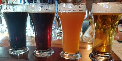 Central Alberta Beer Tours