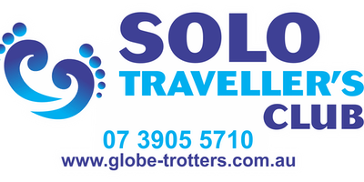 May Solo Traveller Tweed get together