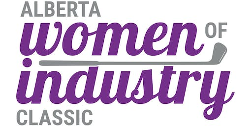Alberta Women of Industry Classic