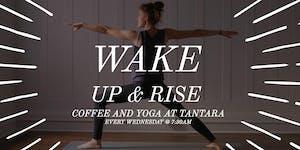 Rise Yoga & Coffee