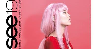 Colour Me Right - Techniques for MultiColour Blending BUNBURY