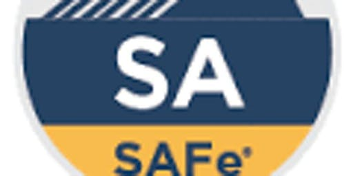 Leading SAFe® Certification Course, Salt Lake CIty, UT (Confirmed to Run)