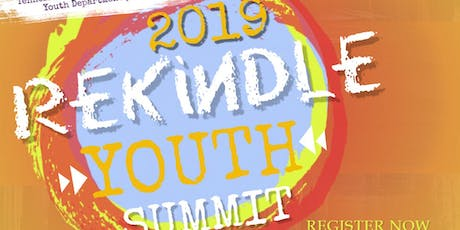 2019 Rekindle Youth Summit tickets