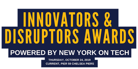 2019 Innovators & Disruptors Awards - Celebrate and recognize an inclusive community of leaders in innovation tickets