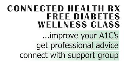 Diabetes wellness class