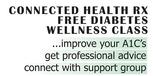 Diabetes wellness class