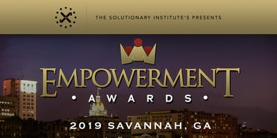 Savannah Community Empowerment Awards