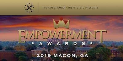 Macon Community Empowerment Awards