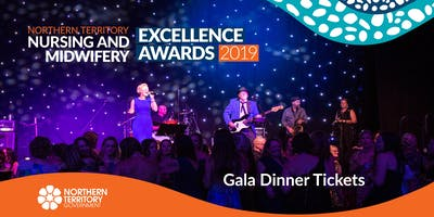 2019 NT Nursing and Midwifery Excellence Awards Gala Dinner