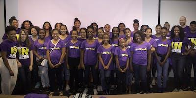 INTech Summer Camp for Girls - Charlotte