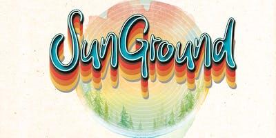 SunGround: An Overnight Forest Festival!