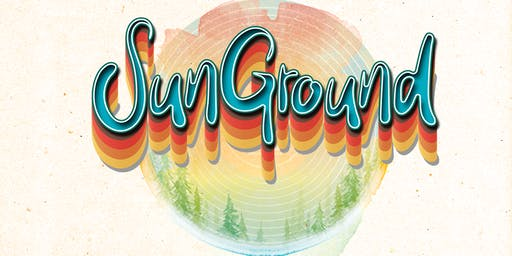 SunGround: An Overnight Forest Festival!