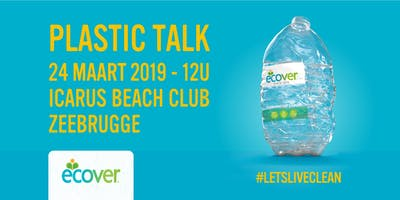 Plastic Talk hosted by Ecover