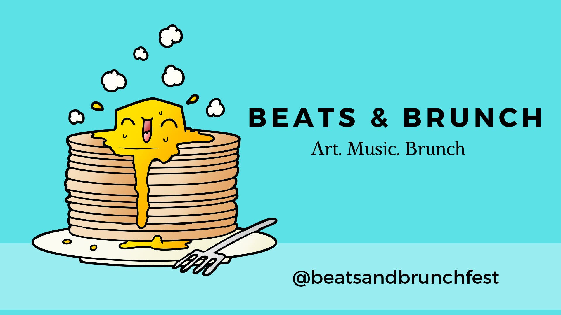 Beats and Brunch 2019