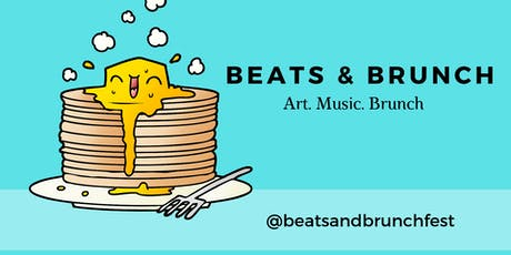 Beats and Brunch 2019 tickets