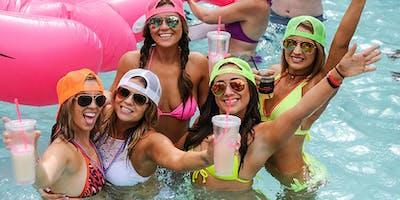 POOL PARTY - Free Drinks - Go Pool Vegas Dayclub - 5/23