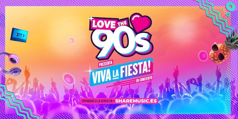 Tickets for Viva la Fiesta! en Alcalá de Henares