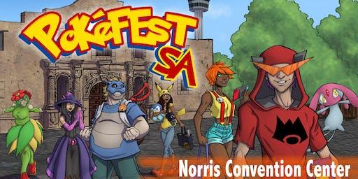 PokeFest SA 2019