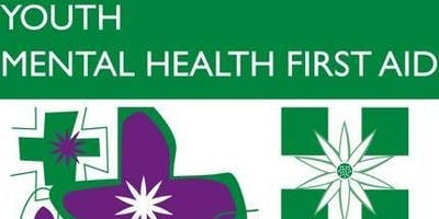 Accredited 2 Day Youth Mental Health First Aid Training