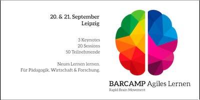 BARCAMP Agiles Lernen