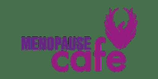 Menopause Café Glasgow