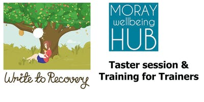 Write to Recovery taster and Training for Trainers