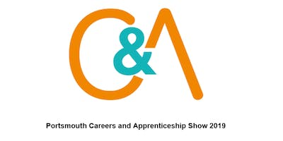 Portsmouth Careers Apprenticeship Show