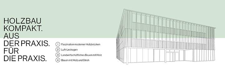 Holzbau Kompakt: Luft-Leckagen: Bild