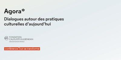 Agora.+Dialogues+autour+des+pratiques+culture