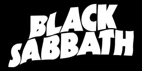 Supernaut - Black Sabbath Tribute tickets