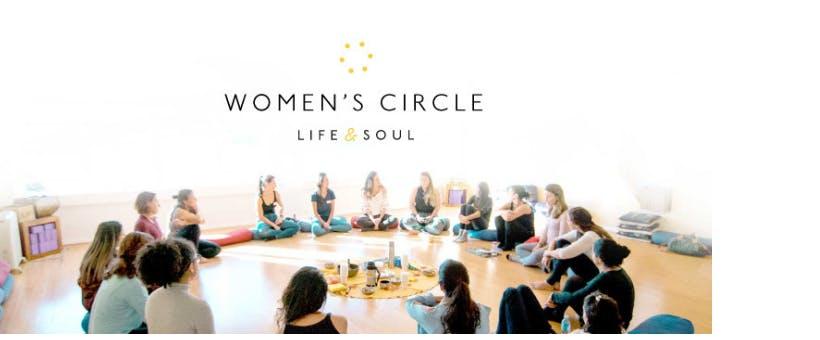 Life & Soul - Women's Circle