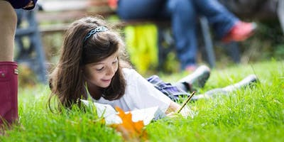 Apply Primary Maths and English Skills Outdoors