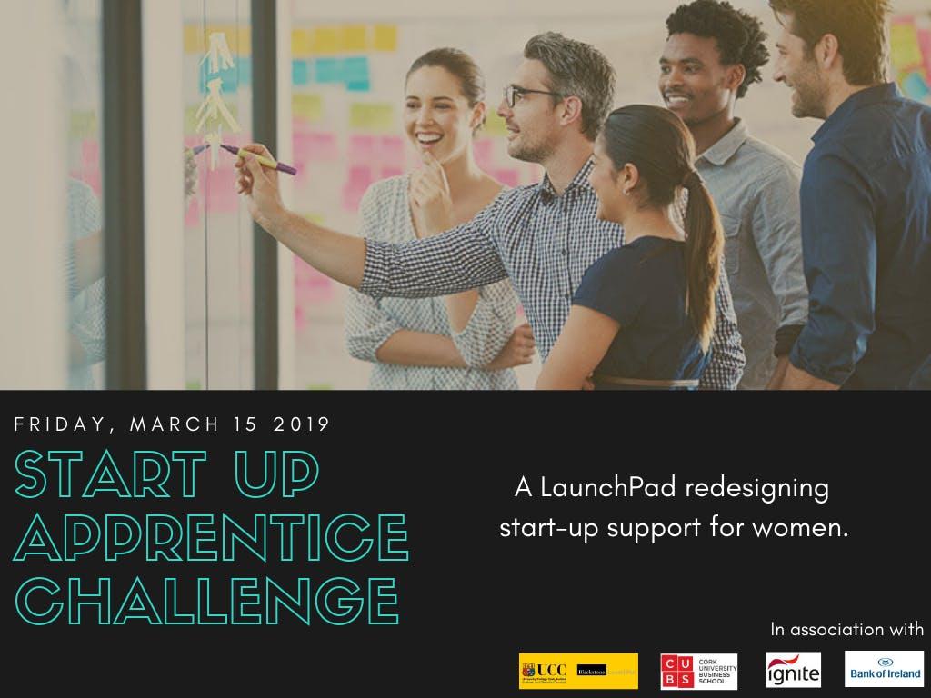 Start UP Apprentice Challenge