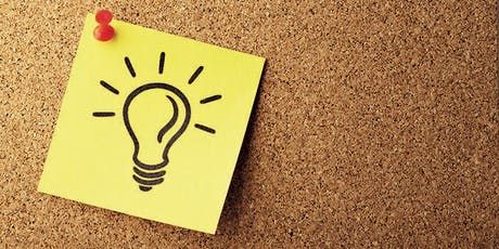 Creative Playground Workshop - Checklisten & andere Hilfsmittel für Innovatoren Tickets