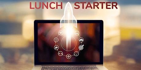 Lunch Starter: Comment réussir le lancement de votre activité billets