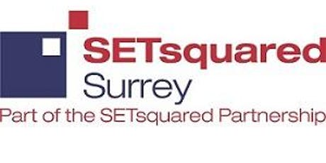 SETsquared Surrey Wednesday Club (For Invited Guests Only) tickets