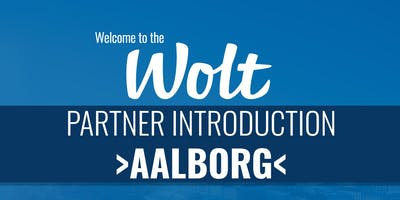 Wolt Partner Intro - Aalborg II