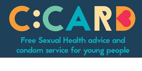 C Card Registration Training - Richard Herrod Centre, Carlton - 12.12.2019 tickets