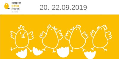 European Startup Festival 2019