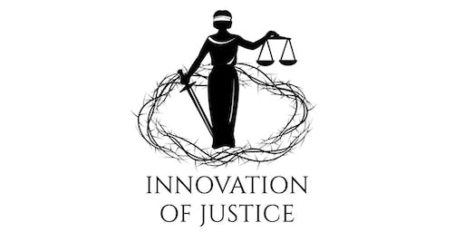 Innovation of Justice: London