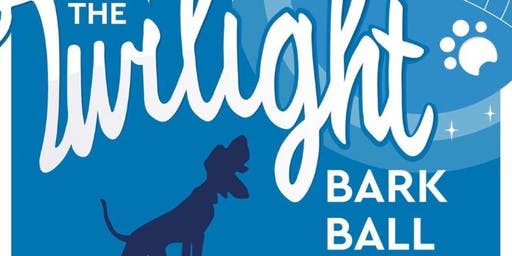 The Twilight Bark Ball