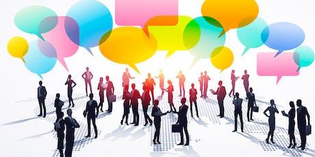 Liderar e Comunicar com Excelência ingressos