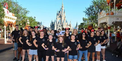 Artemis 2020 Disney performance trip - Junior Cast Auditions (12-14)