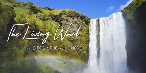The Living Word - How to Study the Bible