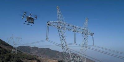 Curso de Inspecciones Técnicas con Drones