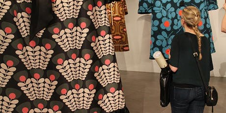 Orla Kiely A Life in Pattern - Tuesday Highlights Tour tickets