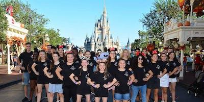 Artemis Disney Cast 2020 - SENIOR Auditions (15-24)